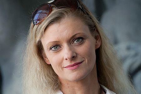 Porträtfoto Katja Reimann