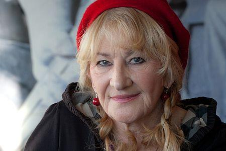 Porträtfoto Majka Kowarjec