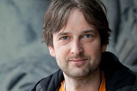 Porträtfoto Istvan Kobjela