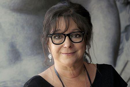 Porträtfoto Eveline Günther
