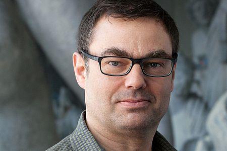 Porträtfoto Olaf Hais