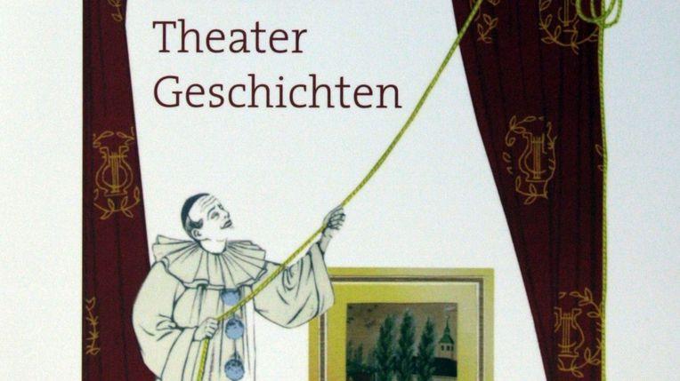 "Buch ""Bautzener Theater Geschichten"""