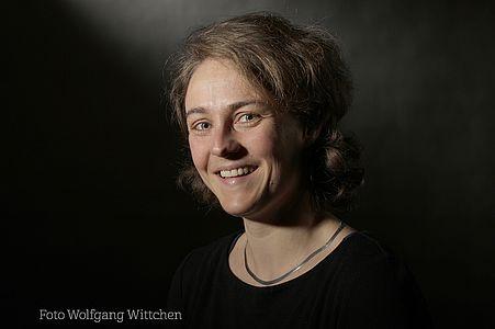 Porträt Karoline Wernicke