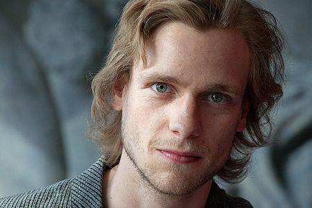Porträtfoto Jan Schneider