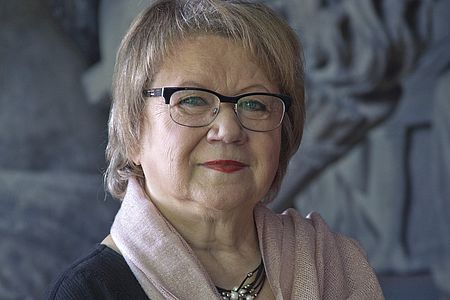 Porträtfoto Janina Brankatschk