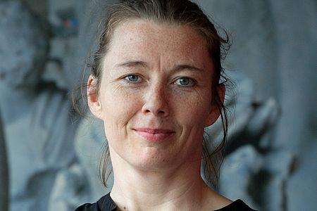 Porträtfoto Marie-Luise Müller