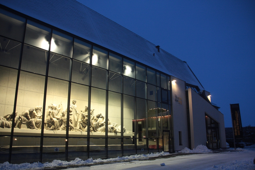 Burgtheater/Dźiwadło na hrodźe