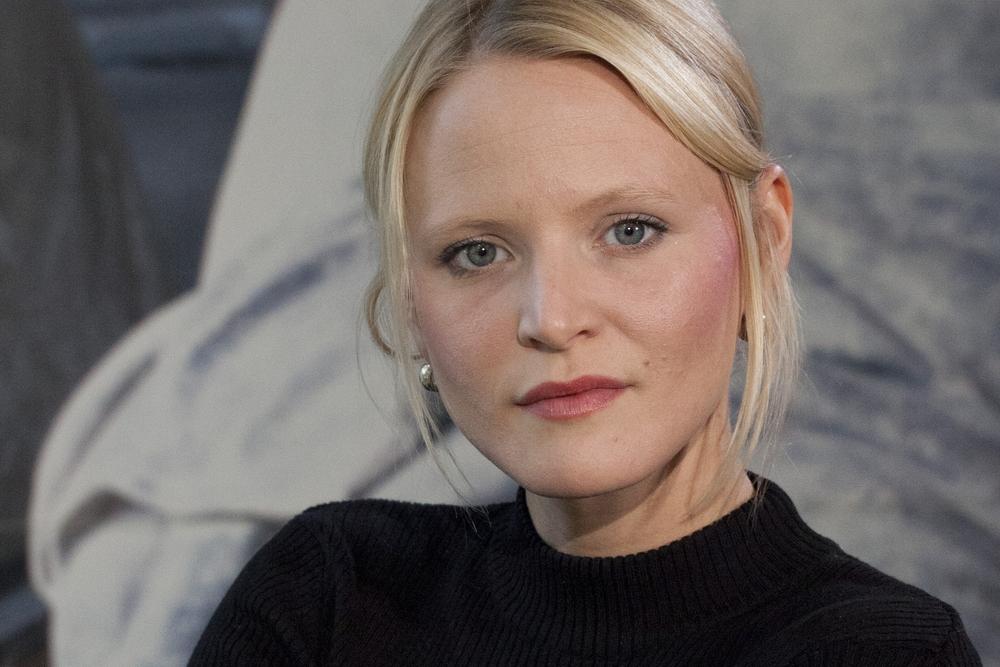 Porträtfoto Fiona Piekarek-Jung