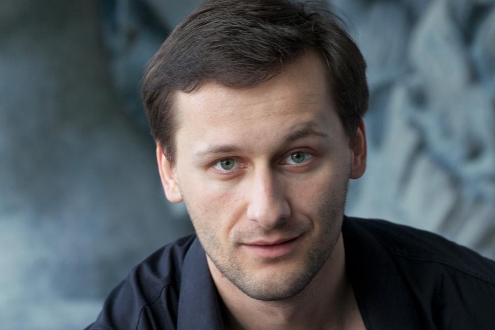 Porträtfoto Jurij Schiemann