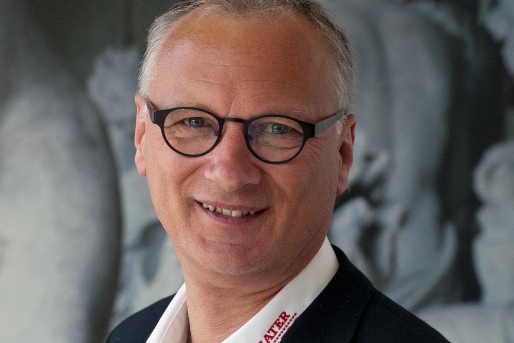 Porträt Lutz Hillmann