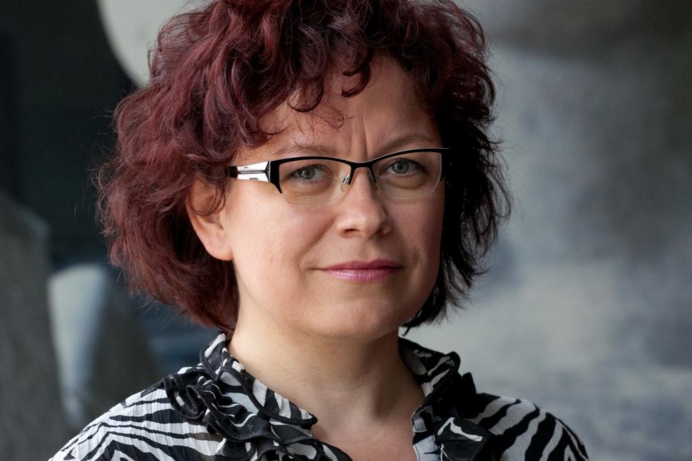 Porträtfoto Madlenka Šołćic
