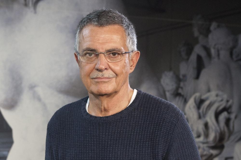 Porträtfoto Miroslaw Nowotny