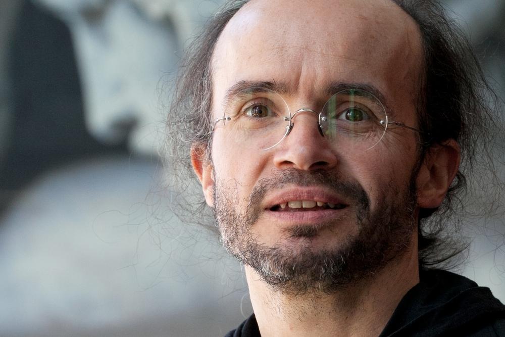 Porträt Tasso Schille