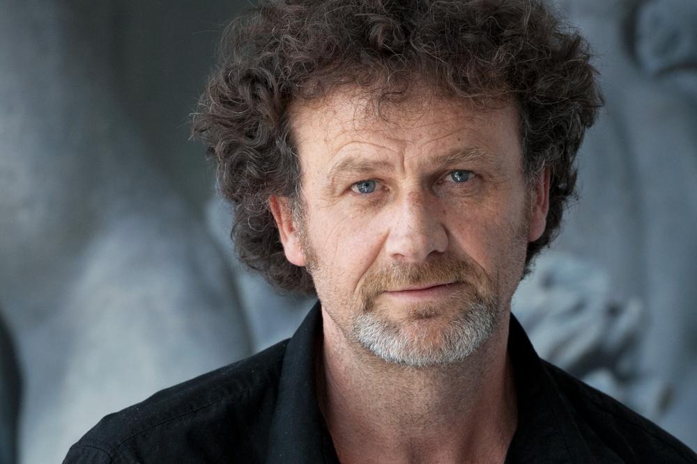 Porträtfoto Stefan Wolfram